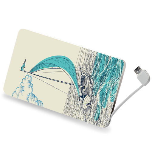 Custom-made Picture Power Bank
